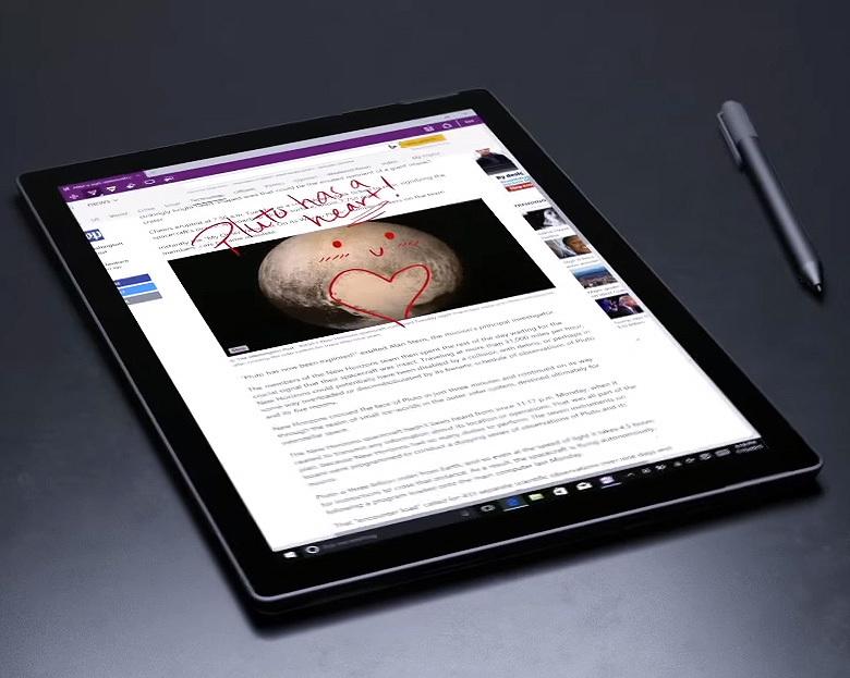 Surface-Pro-4-Write
