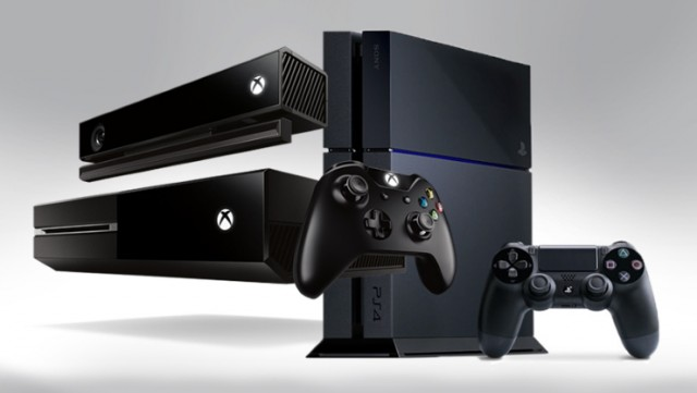 AMD Gonzalo APU in PS5, Xbox Next May Feature Navi Graphics, Zen Cores 1