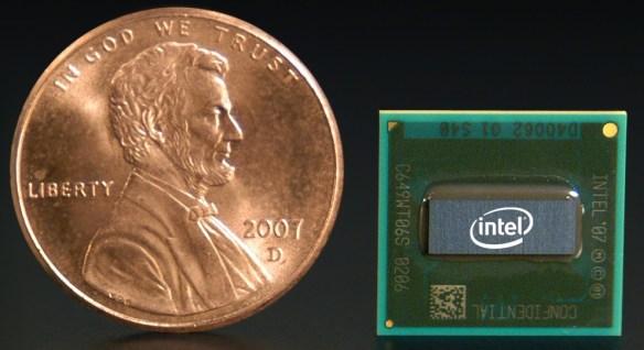 Intel-Penny