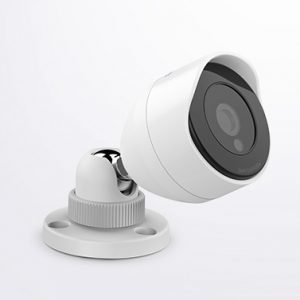 The Samsung SNH-E6440BN is a cleverly-architected outdoor camera but you pay for the brand name and features