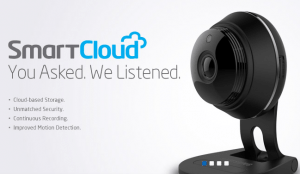 Samsung's SmartCloud was supposed to address its camera security flaws, but it didn't