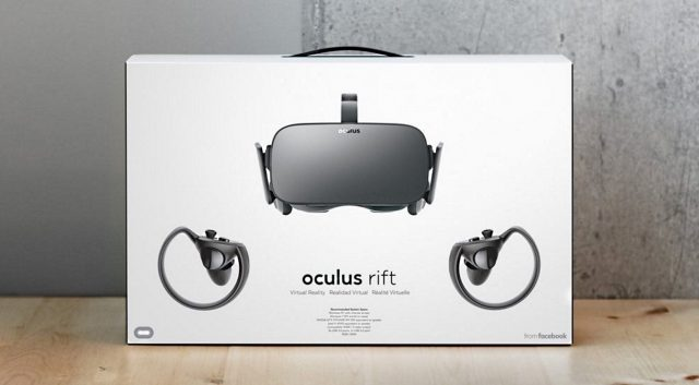 VR-Feature