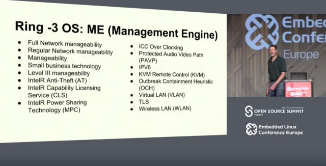IME-Features