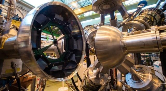 Image result for transport antimatter
