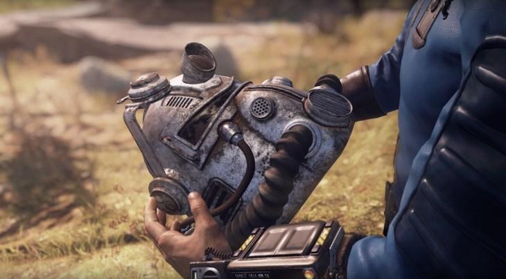 Fallout to była piękna seria. była.