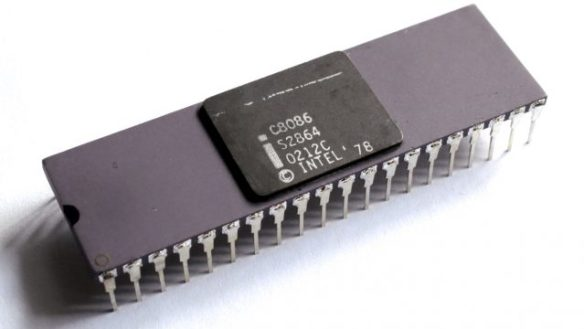 Intel-8086-Feature