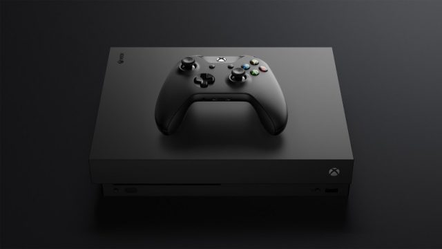 599510-xbox-one-x-with-controller