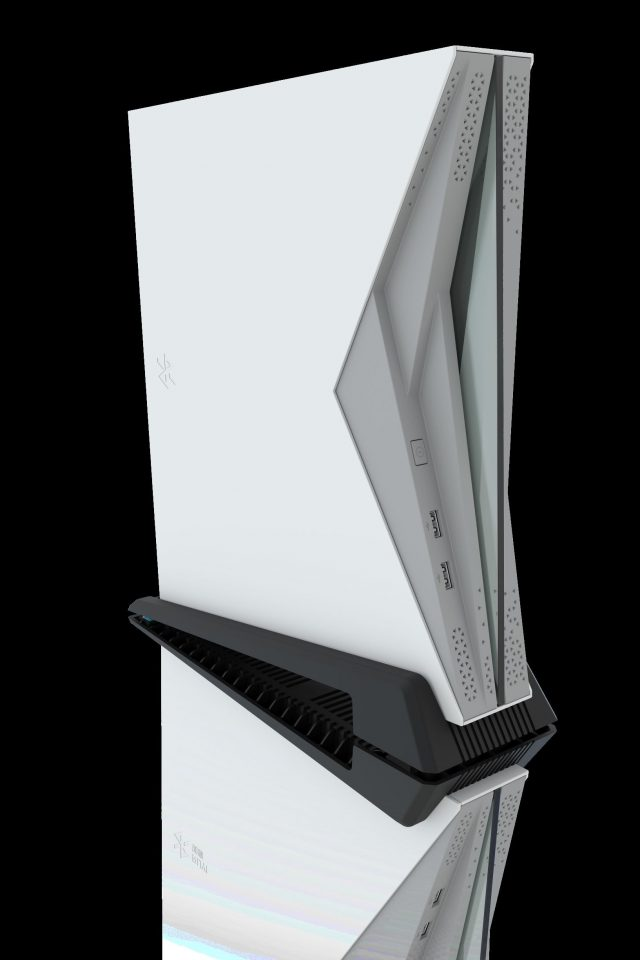 AMD Announces New Custom APU For Chinese Game Consoles 1