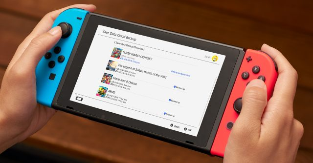 Everything You Need to Know About Nintendo Switch Online 3