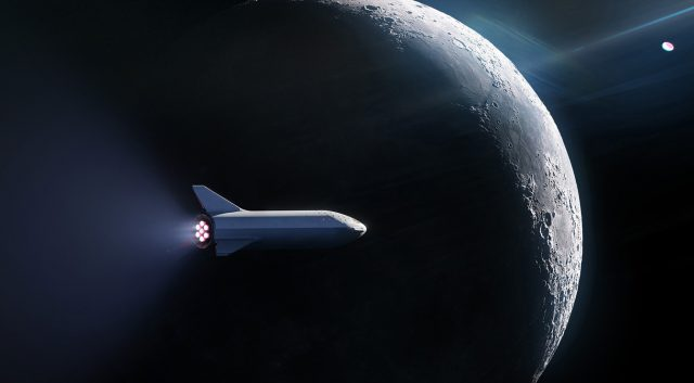 Musk: SpaceX Starship Prototype Could Fly 'Soon' 2
