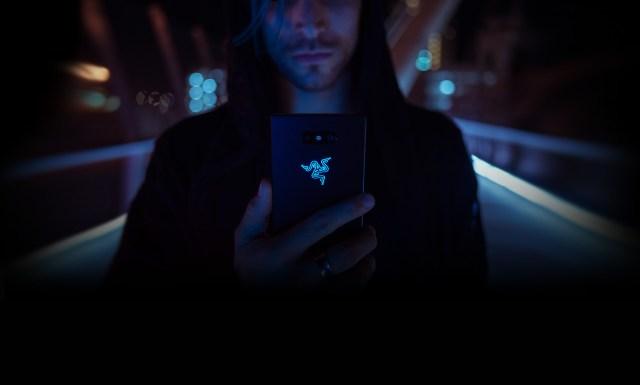Razer Phone 2 Gets RGB Logo, Even Higher $799 Price Tag 2