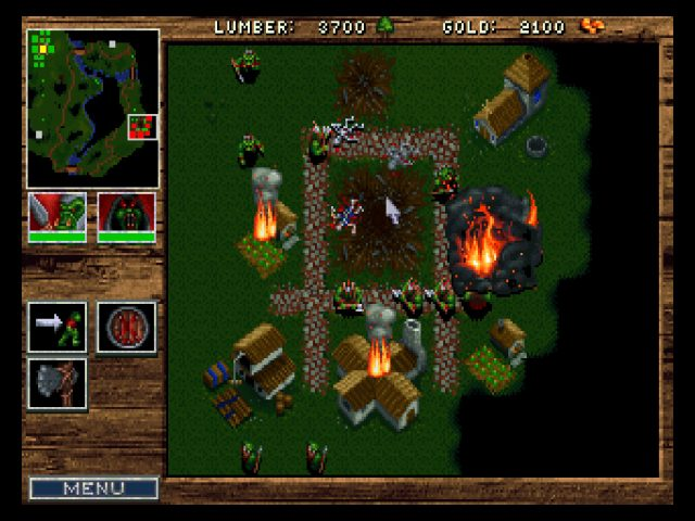 Warcraft and Warcraft II Launch on GOG.com 2