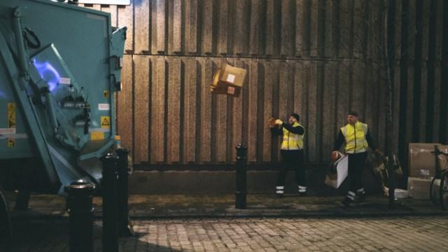 Mini's Urban-X Accelerator Imagines the Brooklyn You've Always Dreamed Of 7