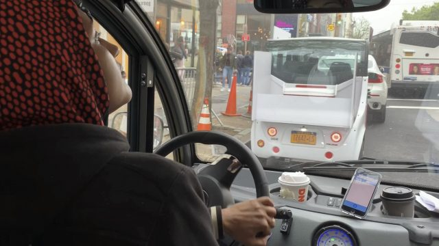 Mini's Urban-X Accelerator Imagines the Brooklyn You've Always Dreamed Of 4