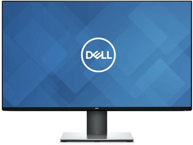 At a Glance: Dell UltraSharp U3219Q Review 3