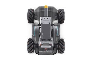 Колеса Mecanum являются фаворитом роботов-конкурентов во всем мире, поскольку они предоставляют полную свободу движений.