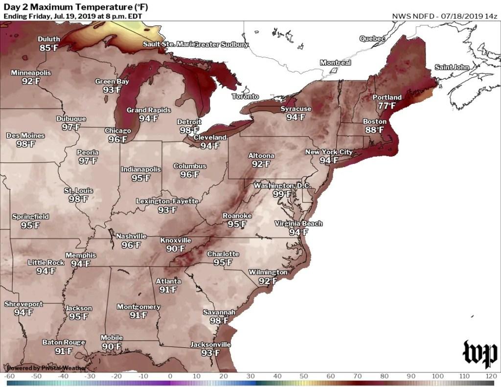 "WeatherReport ""width ="" 640 ""height ="" 495 ""srcset ="" https://i2.wp.com/www.extremetech.com/wp-content/uploads/2019/07/WeatherReport-640x495.jpg?fit=1024%2C1024&ssl=1 640w, https: //www.extremetech. ru / wp-content / uploads / 2019/07 / WeatherReport-300x232.jpg 300 Вт, https://www.extremetech.com/wp-content/uploads/2019/07/WeatherReport-768x593.jpg 768 Вт, https: // www.extremetech.com/wp-content/uploads/2019/07/WeatherReport.jpg ""размеры ="" 1100 Вт (максимальная ширина: 640 пикселей), 100 Вт, 640 пикселей ""/> <p id="