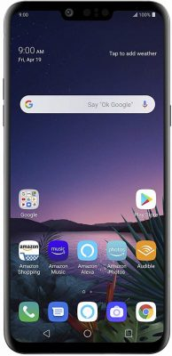 ET Deals: LG G8 ThinQ $499, Overpowered Core i7 Gaming Desktop $699, Dell Vostro Quad-Core IPS Laptop $599 2