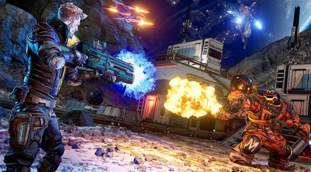 Borderlands 3 Is a Rocky Mess, Gearbox Promises 'Final' DX12 Update 1