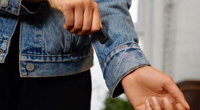 Google Smart Fabric Comes to More Levi's Jackets 1