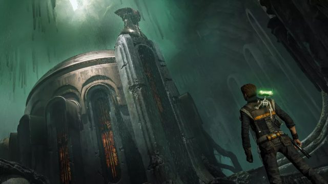 Jedi: Fallen Order Might Be the Jedi Knight Successor You Are Looking for 1