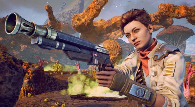 The Outer Worlds Review Roundup: A True Roleplaying Gem and Spiritual Fallout Sequel 1