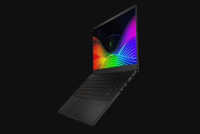 Razer Unveils First Optical Keyboard Switches in a Laptop 2