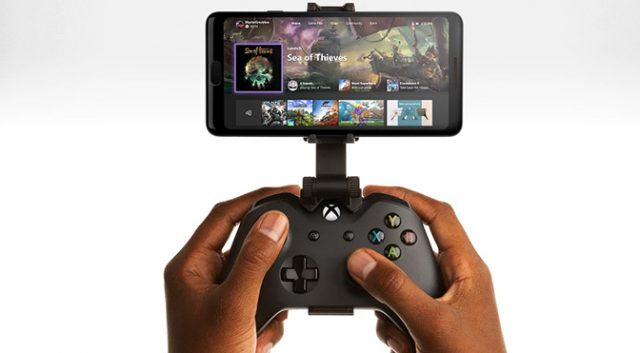 Microsoft Begins Testing Game Streaming From Xbox One Consoles 1