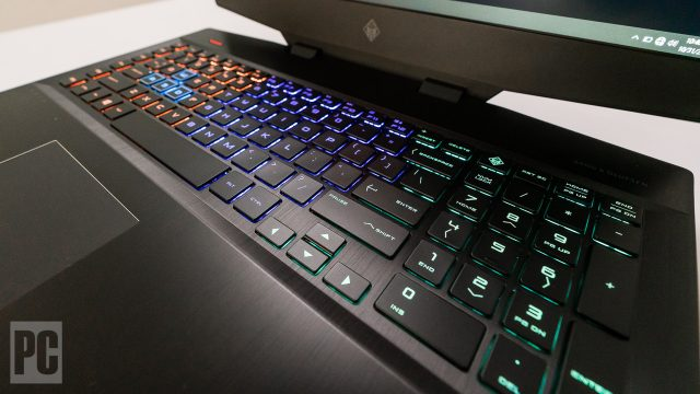 At a Glance: HP Omen 17 Review 3