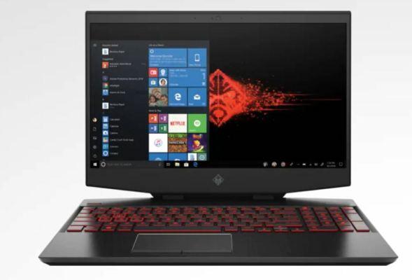 ET HP Deals: Save Hundreds On HP Desktops, Laptops, and Omen Gaming PCs — Obelisk 875 AMD Ryzen Gaming Desktop Just $699 4