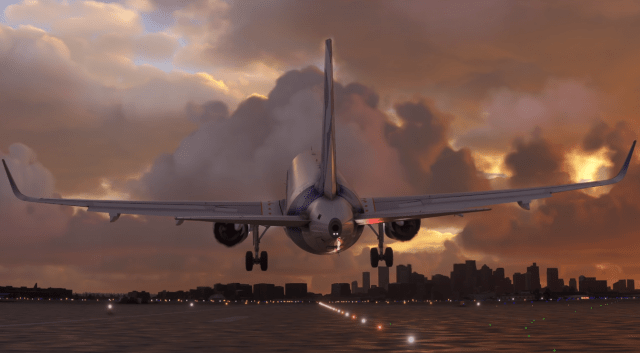 Flight Simulator 2020 Beta Starts July 30, IBM PC-Compatible Owners Rejoice 1