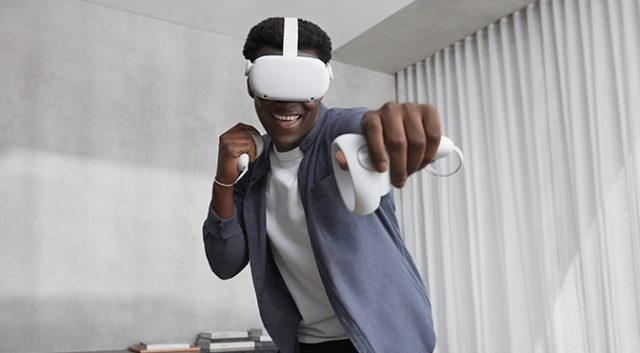 Facebook Is Permabanning Oculus Quest 2 Owners for Owning an Oculus Quest 2 1