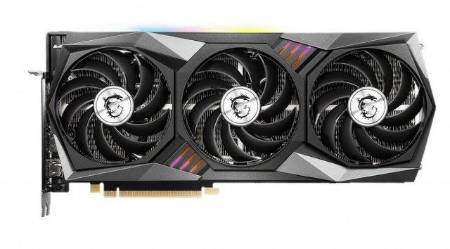 MSI's Nvidia RTX 3070 Gaming X Trio Review: 2080 Ti Performance, Pascal Pricing 2