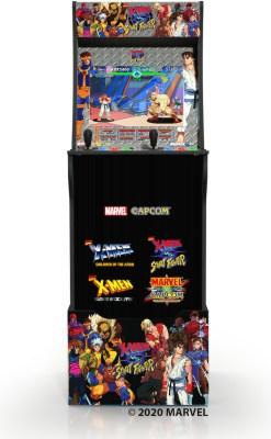 Arcade1Up X Men VS Street Fighter Arcade Cabinet