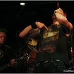 EMBERS ARISE – Dead Generation Festival 26-27/5 2006