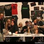 The Swedish Metal Expo!!