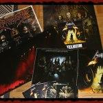Presents from Regain Rec.:))