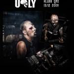 The Ugly –  Klubb Gås 13/12 2008