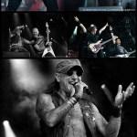ACCEPT & VICIOUS ART – Getaway Festival 2011