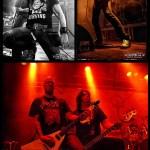 KRUX – Sweden Rock Cruise 29/3 2012