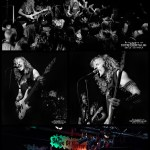 DEATHHAMMER – Metal Magic V, Fredericia, Denmark 14/7 2012