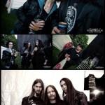 Waiting for the KING – Backstage, Metallsvenskan 25/5 2013