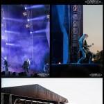 SAXON – Sweden Rock Festival 7/6 2013
