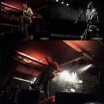 ARCHGOAT  – Black Harvest 25/10 2014, Slakthuset, Stockholm