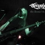 ASTROPHOBOS – 14/11 2014 En Arena