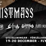 Day 2 at BLACK CHRISTMASS 2014 – Norrköping, Sweden