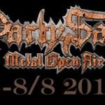 Party.San Metal Open Air – Schlotheim, Germany 2015