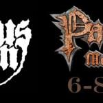 MORBUS CHRON  – Party.San 2015