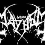 MAYHEM – Black Christmass 18/12 2015