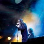 BLACK SABBATH – BST Hyde Park 4/7 2014